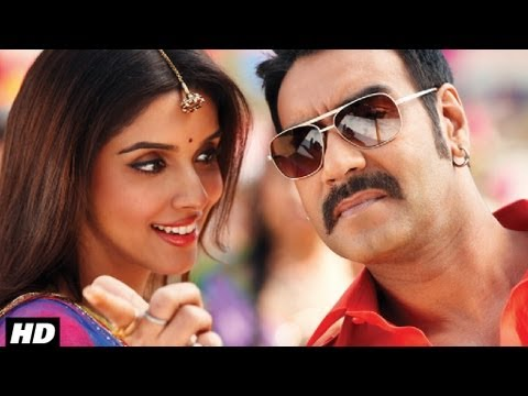 &quot;Chalao Na Naino Se&quot; Official Song | Bol Bachchan | Ajay Devgan, Asin