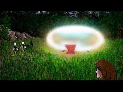 Záhady na oblohe 3 - Sú to mimozemšťania?