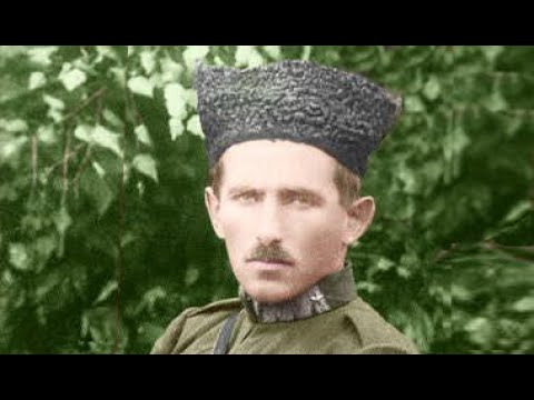 Зянон Пазьняк пра Булак-Булаховіча