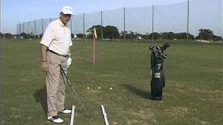 Golf Instruction Aiming