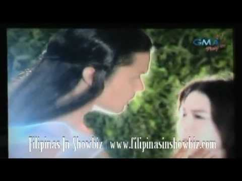 The Magical Kiss Of Arlan & Sharina In My Beloved [DongYan]
