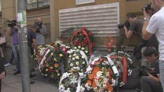Obilježena 19 godišnjica od masakra na Markalama