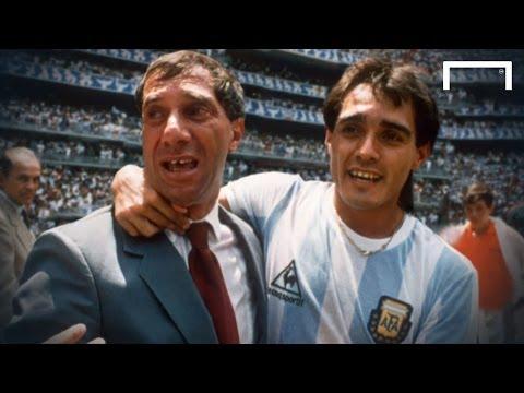 Carlos Bilardo: 'Maradona's goal was beautiful' | World Cup Memories