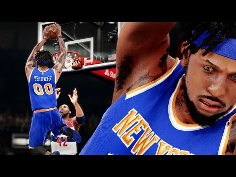 NBA 2k16 My Career Gameplay Ep. 22 - POSTERIZING DUNK Earns 20,000 Fans! How to Get Past CPU Defense