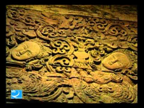 trạng trình người tiên tri họ Nguyễn, tập 1, phần 1