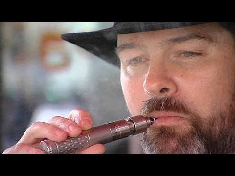Smoking out the facts of electronic cigarettes - reporter