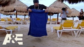 Criss Angel: Mindfreak Beach Trick 2