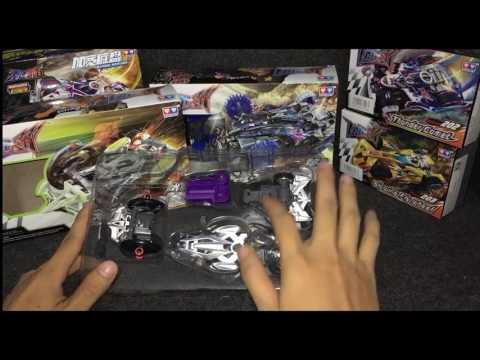 Giới thiệu đồ chơi  Thần Xe Đại Chiến - Tê Giác Siêu Tốc - Thần Xe Siêu Tốc - VOTEXITY CẤP 3