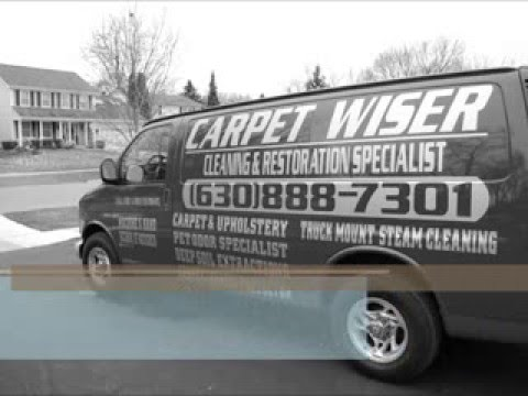 Carpet Cleaning Video Elgin IL for 2016