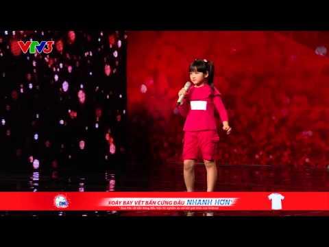 Vietnam's Got Talent 2014