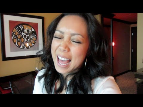 GIRL'S NIGHT OUT! - May 24, 2013 - itsJudysLife Vlog