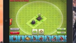"Village Farming HDV 9. Village ""invincible""( Protection De"