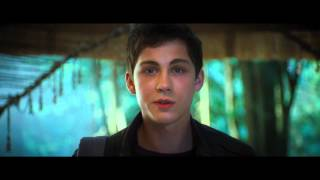 Percy Jackson Sea Of Monsters Official Theatrical Trailer 2