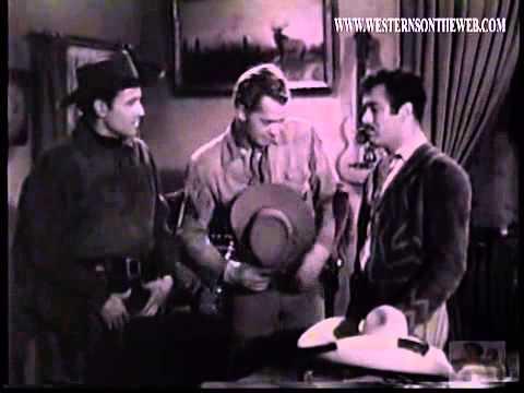 The Adventures of Kit Carson THE TETON TORNADO full length western