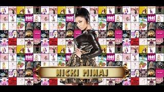 Las Mejores 20 Canciones De Nicki Minaj