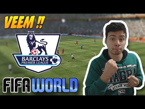 EM BUSCA DA BARCLAYS !!! - VEM COM MUUH - FIFA WORLD #EP1