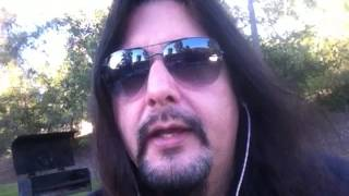 "GENE HOGLAN Checks in with an update covering ""The Gene Hoglan Experience"""