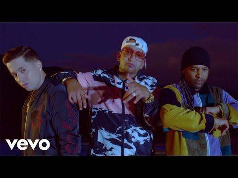 Guelo Star - Soñe ft. De La Ghetto & Randy