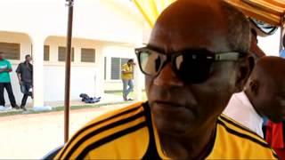 Former Ethiopia Coach Sewnet Bishaw speaks to Joy Sports - የቀድሞ የኢትዮጵያ ብሄራዊ ቡድን አሰልጣን ሰውነት ቢሻው ከጆይ ስ