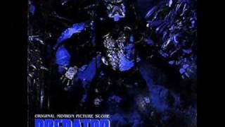 Soundtrack Predator