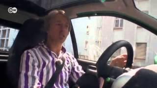 سيارة سمارت الكهربائية | عالم السرعة
