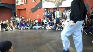Curitiba Competição De Hip Hop