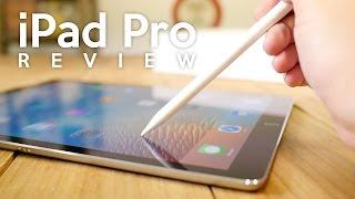 Análisis iPad Pro