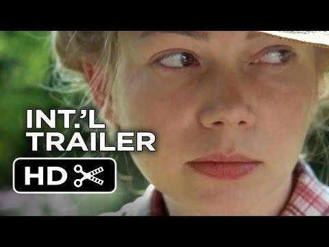 Suite Francasie UK TRAILER 1 (2015) - Michelle Williams Movie HD