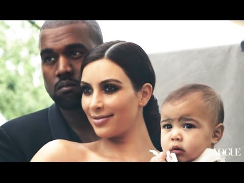 Kim Kardashian & Kanye West Vogue Cover Dissed