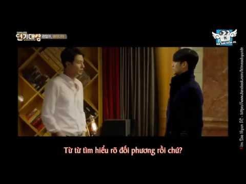 Bạn Trọ đến từ ngôi sao Kim Soo Hyun, Jo In Sung (Vietsub)