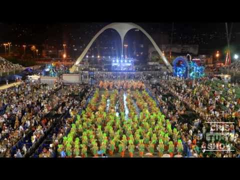 Carnaval 2014 -  Rio de Janeiro -  Brasil