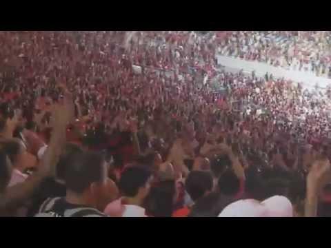 ☆ Novas músicas cantadas pela Torcida do Flamengo 2014-2015 ®