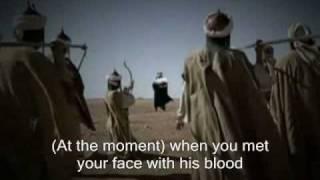 Ya hussain ibne ali - Tejani Brothers