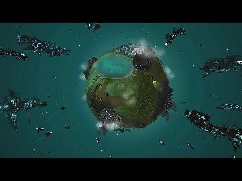 The Universim Game Teaser | CreativeStation