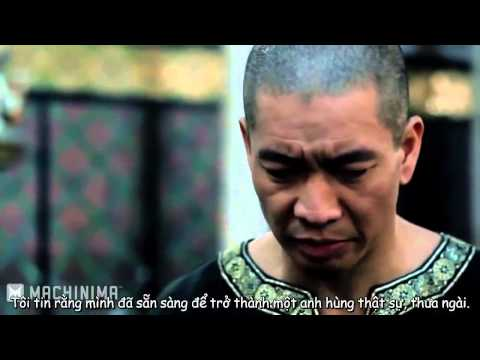 [DPSION] Leesin - Tham Vọng Mù Quáng (phim LMHT)