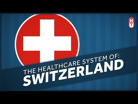 Switzerland's Healthcare System Explained