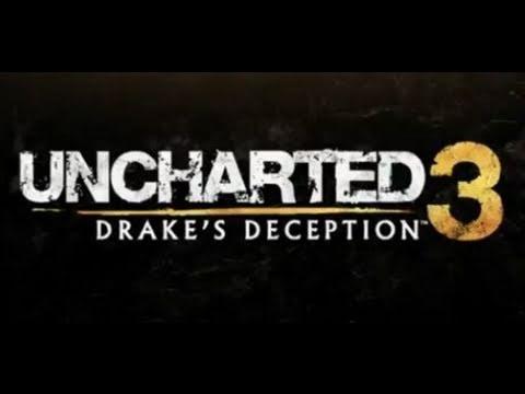 E3 2011: Uncharted 3: Drake's Deception