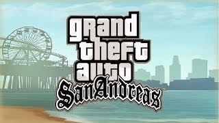 Misterios Y CURIOSIDADES De GTA San Andreas