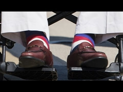 Inside Politics: American socks
