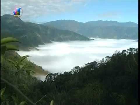 Du lich S Viet Nam - Đèo Khau Phạ - tứ đại đỉnh đèo Việt Nam