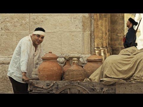 Haciendo historia - Yasser Ramos y El Tumbao Mayombe