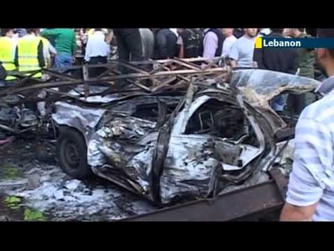 Sunni Muslim terror group admits Iran Embassy attack: Beirut blasts claimed by al-Qaeda affiliate
