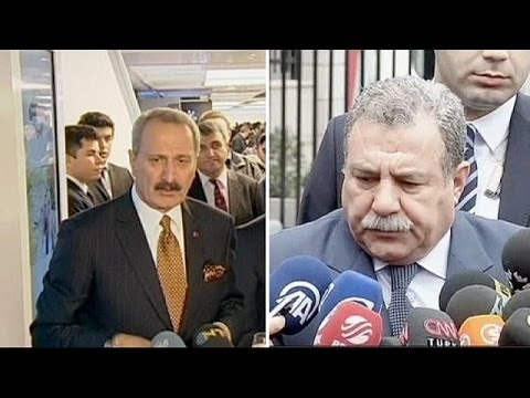 Turkey: AK Party in turmoil after ministers resign
