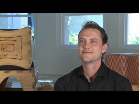 Stanford Student Profile | Pat Keller, Novartis Pharma AG, Innovation Masters Series