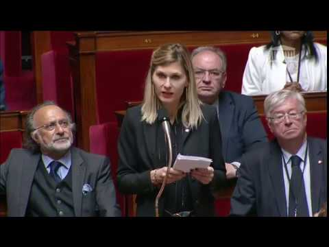 Mme Virginie Duby-Muller - Situation à Mayotte