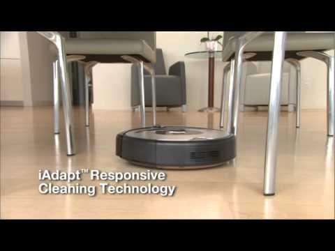 iRobot Roomba: Tüm dünyada en çok tercih edilen temizlik robotu