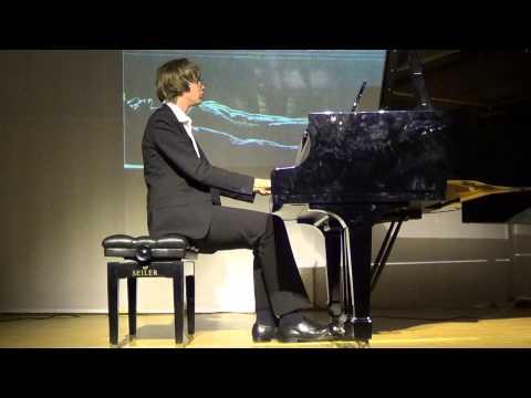 J.S. Bach - Passacaglia and Fugue in C minor BWV 582 (Vladimir Skomorokhov)