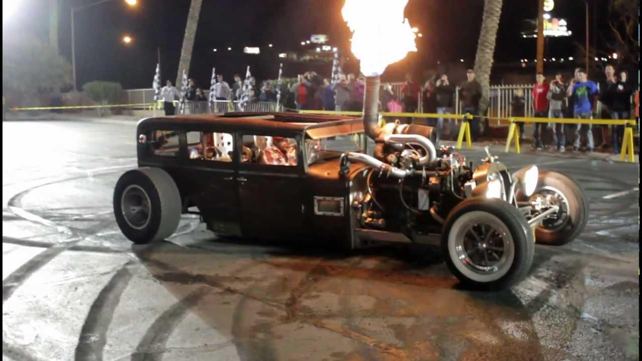 Steve darnell welderup autos post for Sin city motors las vegas