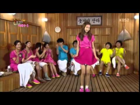 Kim Saeron - Dance Darling (Girl's Day)