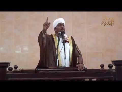 عاشوراء يوم نصر وفرح للمؤمنين - د محمد عبدالكريم الشيخ